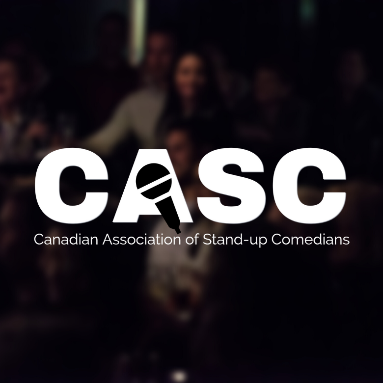 Canadian Association of Stand-up Comedians